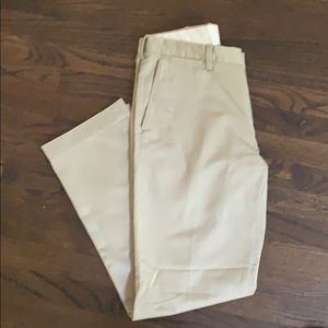 Polo Classic Fit Chino Pants